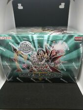 YuGiOh! Structure Deck Order of the Spellcasters 1st Ed DISPLAY BOX New & SEALED
