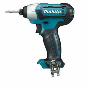Makita TD110DZ Impact Driver (Body Only), 10.8 V, DIY Tools