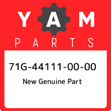 71G-44111-00-00 Yamaha New genuine part 71G441110000, New Genuine OEM Part