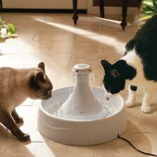 Petsafe Fuente De Agua para Perro / Gato Mascota 360 para plástico Drinkwell ...