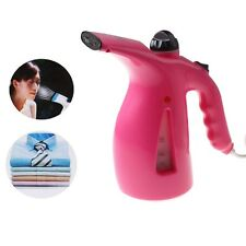 2 in 1 Multi use Handheld Garment and Face steamer sauna machine fabric steamer