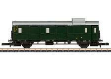 More details for marklin 87521 db pwi thunderbox baggage coach iii