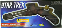 Diamond Select Toys Star Trek III: Klingon Disruptor NIB AFX EXCLUSIVE