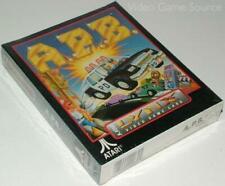 ATARI LYNX GAME CARTRIDGE: ALL POINTS BULLETIN APB A.P.B. *ORIGINAL VERSIEGELT!
