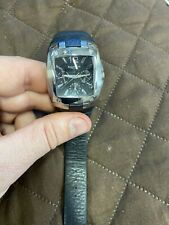 Kenneth Cole New York C275-04-KC1280 Stainless Steel Mens Wrist Watch