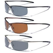 Polarized Men's Sunglasses Fishing Golf Driving Sports Anti Glare Glasses