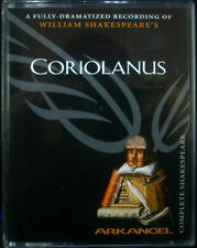 2ermc William Shakespeare's - Coriolanus, Arkangel