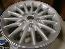 RK76PAKAB Chrysler Concorde 300 LHS Intrepid Wheel Years 99 00 01 2000 2001 NEW