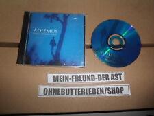 CD POP Adiemus-CANZONI of Sanctuary (9) canzone Jenkins Ratledge/Caroline