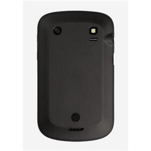 Trexta Palette Flexible Rubber Case For BlackBerry Bold 9900/9930 - Black NEW