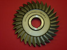 "NOS! BUTTERFIELD HS-G SIDE TOOTH MILLING CUTTER, 6"" x 3/4"" x 1-1/4"", B370"