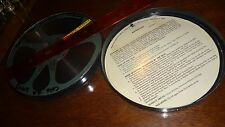 """Learning Corporation of America """"BOOMSVILLE"""" 16mm Reel Color Film Code EM901"""