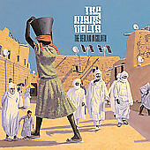 MARS VOLTA Bedlam In Goliath CD JOHN FRUSCIANTE 2008 At the Drive in USA Seler