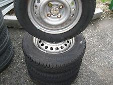 Satz Som-Reifen Opel Corsa-A 145/80R13 75T