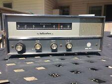 Working Hallicrafters Model CRX-1 Ham Radio Receiver