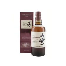 Yamazaki Distillers riserva 70cl Japanese Single Malt Whisky