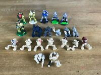 Vintage Games Workshop Warhammer 40k Space Marines Joblot Conversion Parts Bits