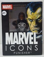 Marvel Icons Diamond Select Mini Bust Punisher 645/2000
