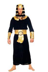 DRESS ME UP like an Eyptian! Kostüm Pharao Ägypter Ramses Mumie Herren NEU K47