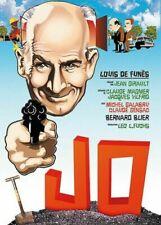 "DVD ""JO"" LOUIS DE FUNES       NEUF SOUS BLISTER"