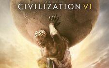 Sid Meier's Civilization (VI) 6 EU PC KEY (Steam)