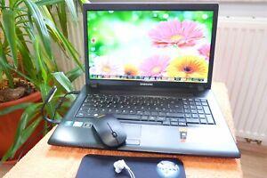 Samsung SE20 Aura 17 Zoll HDP l Windows 7 l 4GB RAM l 500GB l NVIDIA I Extras