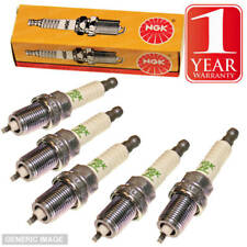 5x NGK Spark Plugs Ignition Replacement 5 Pack DCPR8EKP 7415
