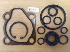 POWER STEERING PUMP SEAL KIT TO SUIT HOLDEN RODEO 1988-03/1991 TF DIESEL