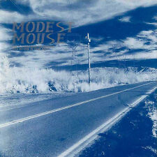 Modest Mouse This Is A Long Drive For Someone With Nothing.. 2x Vinyl LP Record!