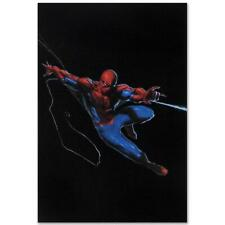 MARVEL Comics Numbered Limited Edition Secret War (8) Canvas Art