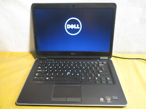 Dell Latitude E7440 Intel Core i5 2.00GHz 8GB Ram Laptop {Integrated Graphics}/