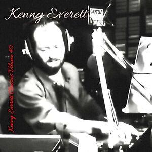 Not Pirate Radio Kenny Everett Classics Vol 40 (1988)