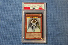 Yugioh Promo YGOPR-JP001【Creator God of Light Horakhty】Ultra Rare PSA 10