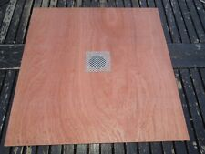 2 National Bee Hive Crown Board,s.