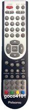 ORIGINAL PALSONIC REMOTE CONTROL RC-326 RC326 TFTV4600FHD TFTV8155DT TFTV8170LED
