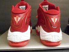 Nike Air Pippen 1 Max sz 11 atomic lot red white retro vintage rare