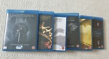 Game of Thrones Staffel 1-6 Blu Ray Nordic