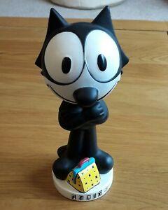 Felix The Cat Wacky Wobbler Bobble-Head  Funko 1999 18cm