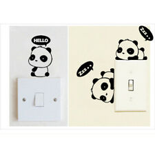 Switch Stickers Wall Stickers Home Decoration Accessories Wall poster Sticker L