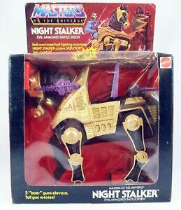 Masters of the Universe - Night Stalker / Cauchemar (boite USA)