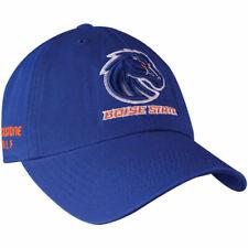 BOISE STATE BRONCOS Bridgestone Golf NCAA Cap Hat Relaxed Adjustable OSFA NEW
