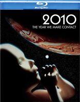2010 [New Blu-ray]