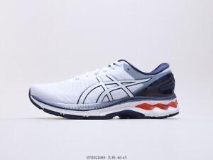 Men's GEL-KAYANO 27 Sports Shoes Sneakers Running Shoes Asics Onitsuka Tiger hld