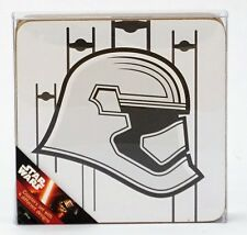 First Order Coasters Star Wars Force Awakens Entertainment Earth Exclusive New!
