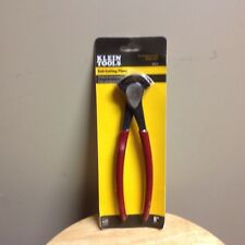 "New Klein Tools D232-8 8"" End-Cutting Pliers"