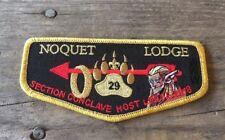 Section C2 Host Flap Noquet Lodge 29