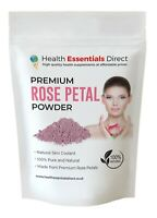 Premium Rose Petal Powder (Anti-Aging Skin Cooling Face Mask) Choose Size