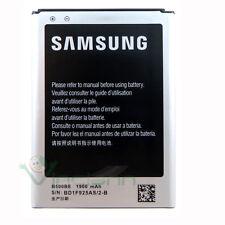 BULK Batteria originale SAMSUNG per Galaxy S4 mini i9195 1900mAh 7,22Wh B500BE