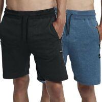 Hurley Men's Dri-FIT Disperse Fleece Sweat Shorts