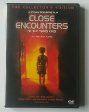 Close Encounters of the Third Kind (2002) Dvd - Collector's Edition - Spielberg